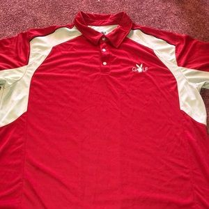 Playboy golf shirt